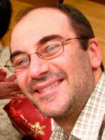 Dr. Achillefs Kapanidis