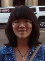 Jingwen Xiao