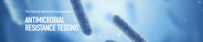 OMS programme on Antimicrobial Resistance Testing
